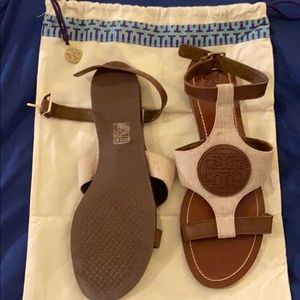 Tory Burch Shoes - Woman's Sandal